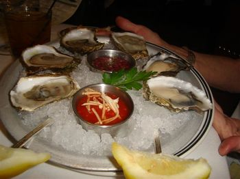 Oceanaire_oysters