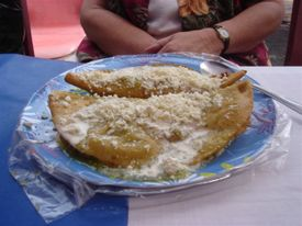 Tianguis_breakfast_quesadillas